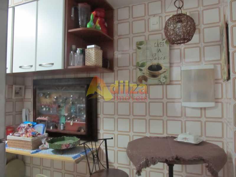 Cozinha 02 - Apartamento à venda Rua Ibituruna,Maracanã, Rio de Janeiro - R$ 535.000 - TIAP20602 - 19