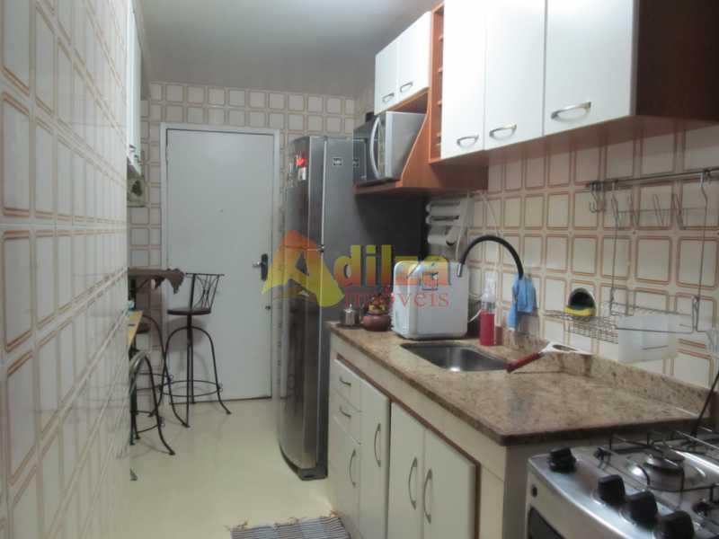 Cozinha 03 - Apartamento à venda Rua Ibituruna,Maracanã, Rio de Janeiro - R$ 535.000 - TIAP20602 - 16