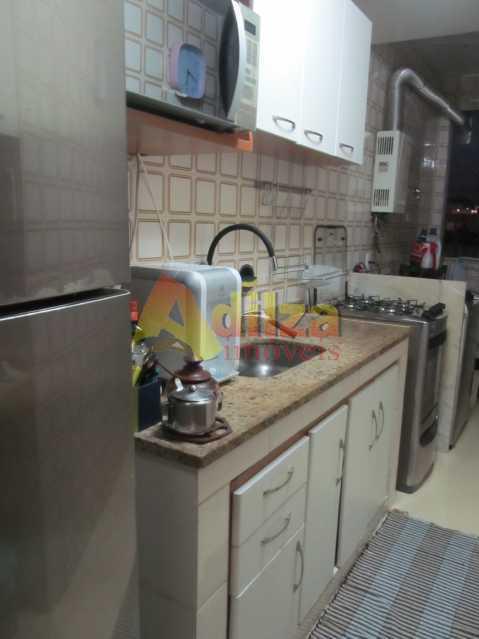 Cozinha 04 - Apartamento à venda Rua Ibituruna,Maracanã, Rio de Janeiro - R$ 535.000 - TIAP20602 - 17