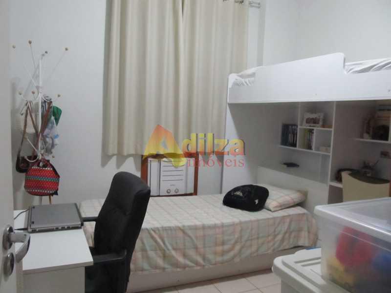 Quarto solteiro 1 - Apartamento à venda Rua Ibituruna,Maracanã, Rio de Janeiro - R$ 535.000 - TIAP20602 - 12