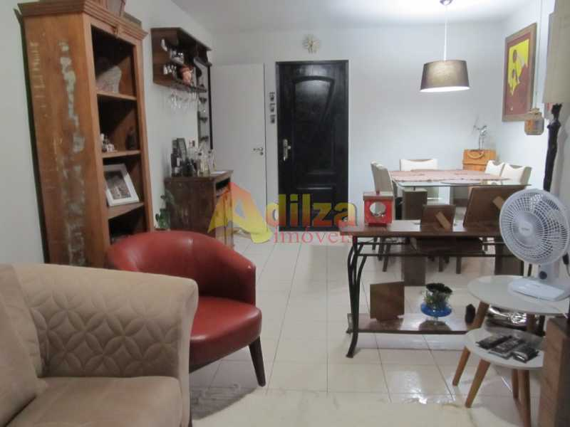 Sala estar 3 - Apartamento à venda Rua Ibituruna,Maracanã, Rio de Janeiro - R$ 535.000 - TIAP20602 - 3