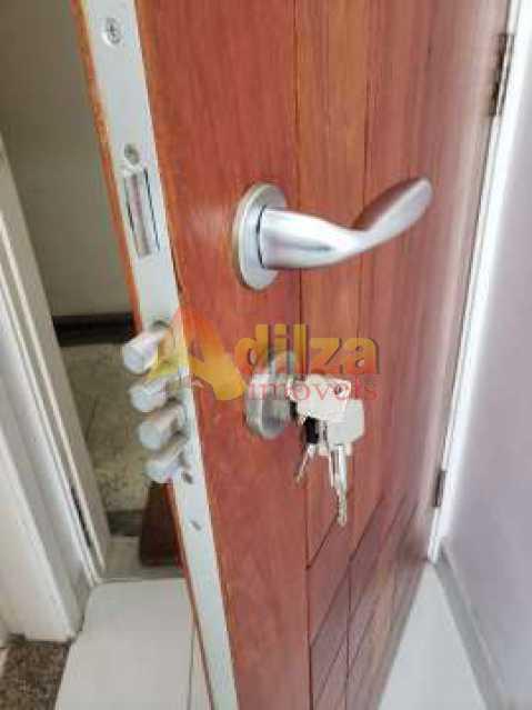 0c37dd847775a36a03866557aabc93 - Apartamento Rua do Matoso,Tijuca, Rio de Janeiro, RJ À Venda, 1 Quarto, 35m² - TIAP10183 - 11