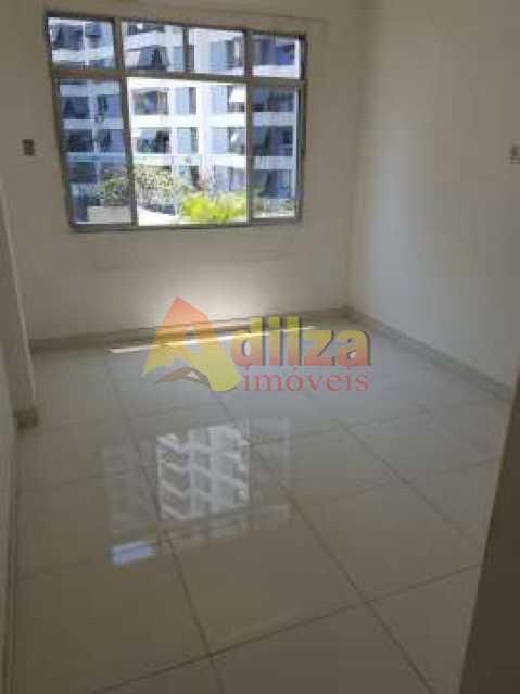 0d2afafd244716f1648b7953ea1a79 - Apartamento Rua do Matoso,Tijuca, Rio de Janeiro, RJ À Venda, 1 Quarto, 35m² - TIAP10183 - 3