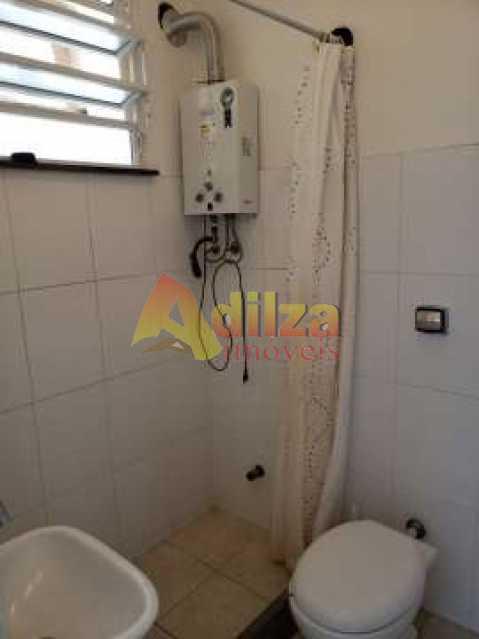 055b5564af5fe6dc1d0c1814324e44 - Apartamento Rua do Matoso,Tijuca, Rio de Janeiro, RJ À Venda, 1 Quarto, 35m² - TIAP10183 - 7