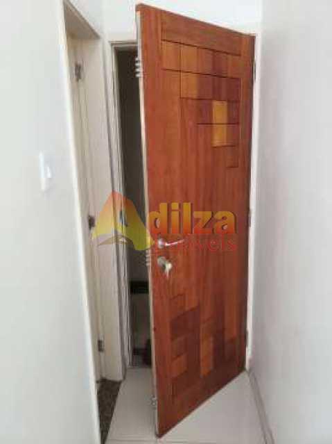 98d62238ff328e6c4825986a73fe32 - Apartamento Rua do Matoso,Tijuca, Rio de Janeiro, RJ À Venda, 1 Quarto, 35m² - TIAP10183 - 10