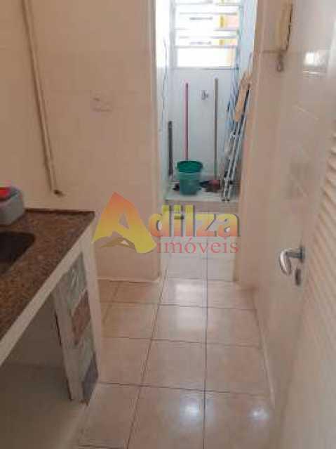 be02ad2a8e07922550553d2bb68c6f - Apartamento Rua do Matoso,Tijuca, Rio de Janeiro, RJ À Venda, 1 Quarto, 35m² - TIAP10183 - 9