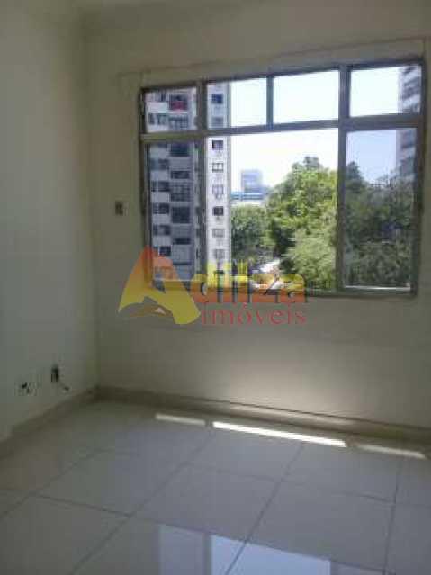 c97d5def7278b257684d57d9ff68a4 - Apartamento Rua do Matoso,Tijuca, Rio de Janeiro, RJ À Venda, 1 Quarto, 35m² - TIAP10183 - 1