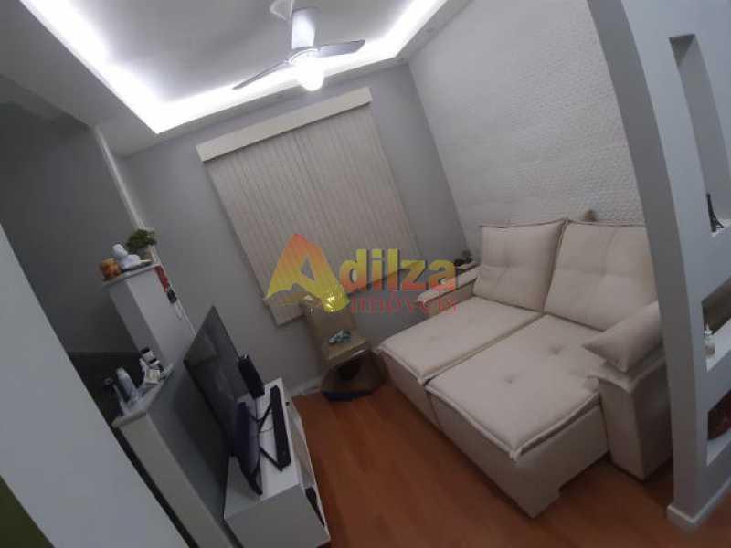 960003019804699 - Casa de Vila à venda Rua Matias Aires,Engenho Novo, Rio de Janeiro - R$ 280.000 - TICV20021 - 5