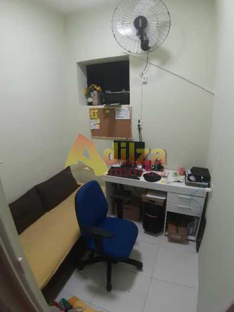 961003014149876 - Casa de Vila à venda Rua Matias Aires,Engenho Novo, Rio de Janeiro - R$ 280.000 - TICV20021 - 6
