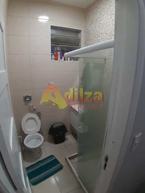 962003012077202 - Casa de Vila à venda Rua Matias Aires,Engenho Novo, Rio de Janeiro - R$ 280.000 - TICV20021 - 7