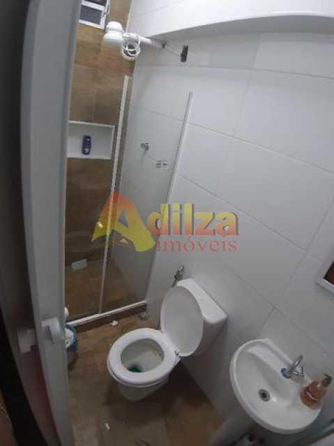 963003012776205 - Casa de Vila à venda Rua Matias Aires,Engenho Novo, Rio de Janeiro - R$ 280.000 - TICV20021 - 8