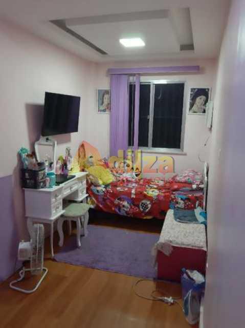 963003019436272 - Casa de Vila à venda Rua Matias Aires,Engenho Novo, Rio de Janeiro - R$ 280.000 - TICV20021 - 13