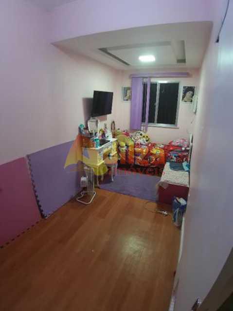 966003011221983 - Casa de Vila à venda Rua Matias Aires,Engenho Novo, Rio de Janeiro - R$ 280.000 - TICV20021 - 14