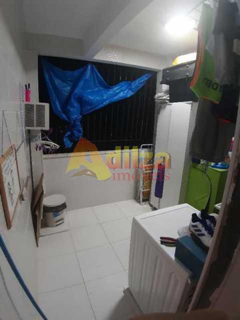 966003013009962 - Casa de Vila à venda Rua Matias Aires,Engenho Novo, Rio de Janeiro - R$ 280.000 - TICV20021 - 16