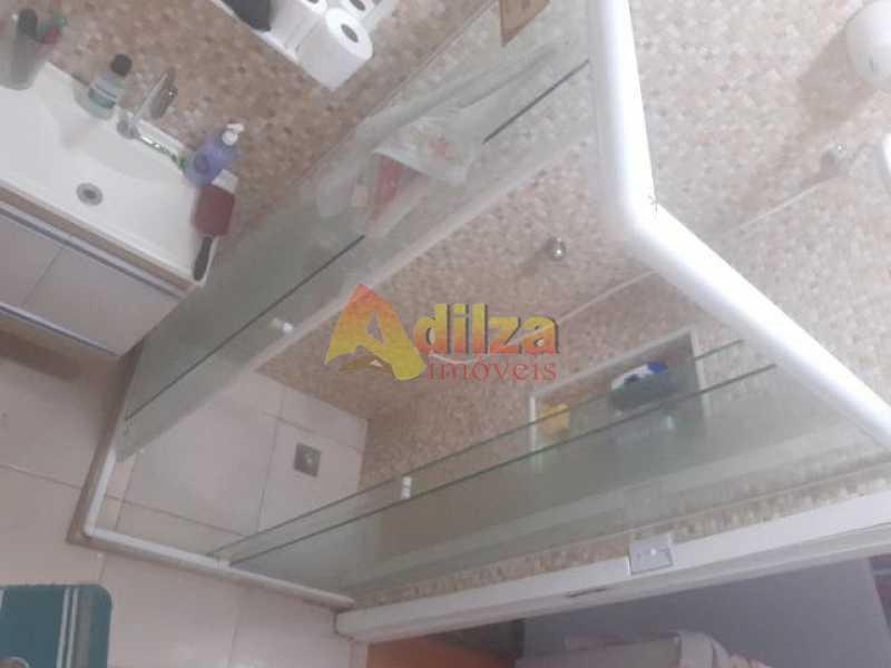 966003015220708 - Casa de Vila à venda Rua Matias Aires,Engenho Novo, Rio de Janeiro - R$ 280.000 - TICV20021 - 9