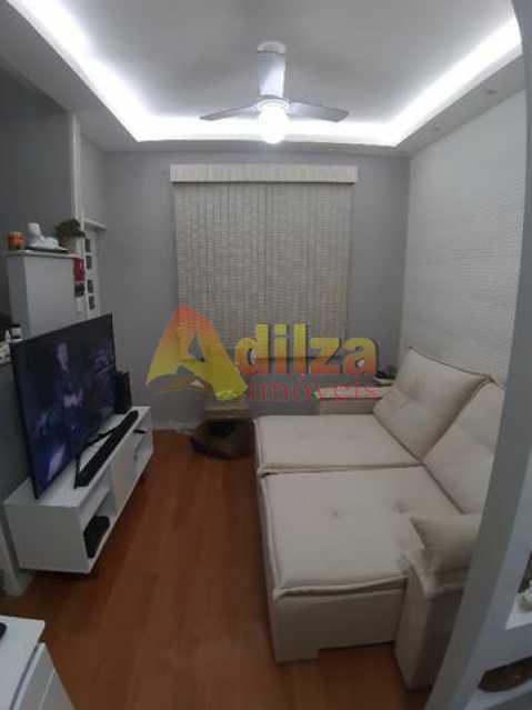 967003015005095 - Casa de Vila à venda Rua Matias Aires,Engenho Novo, Rio de Janeiro - R$ 280.000 - TICV20021 - 3