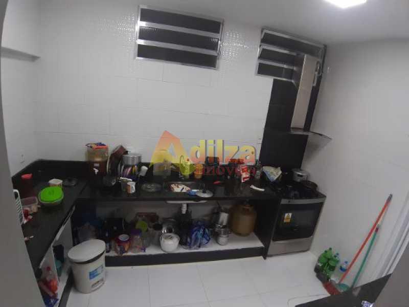 967003019675086 - Casa de Vila à venda Rua Matias Aires,Engenho Novo, Rio de Janeiro - R$ 280.000 - TICV20021 - 17
