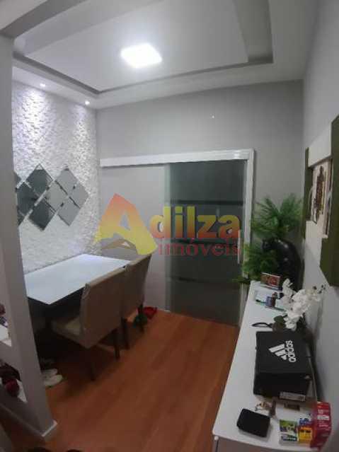 968003010652593 - Casa de Vila à venda Rua Matias Aires,Engenho Novo, Rio de Janeiro - R$ 280.000 - TICV20021 - 4