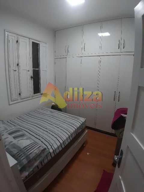968003017983926 - Casa de Vila à venda Rua Matias Aires,Engenho Novo, Rio de Janeiro - R$ 280.000 - TICV20021 - 10