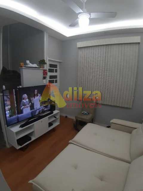 968003018088070 - Casa de Vila à venda Rua Matias Aires,Engenho Novo, Rio de Janeiro - R$ 280.000 - TICV20021 - 1