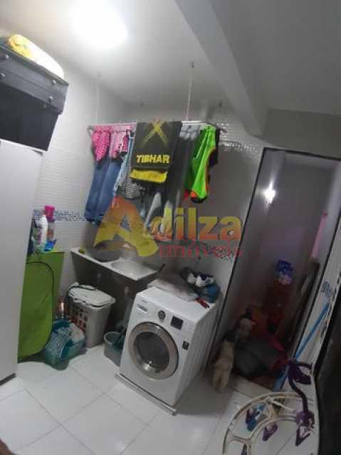 969003018891217 - Casa de Vila à venda Rua Matias Aires,Engenho Novo, Rio de Janeiro - R$ 280.000 - TICV20021 - 18