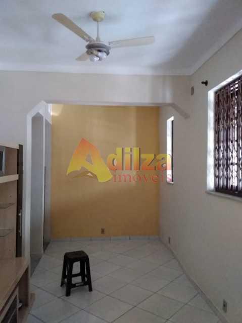 WhatsApp Image 2020-03-05 at 1 - Casa de Vila à venda Rua São Francisco Xavier,Maracanã, Rio de Janeiro - R$ 580.000 - TICV30018 - 3
