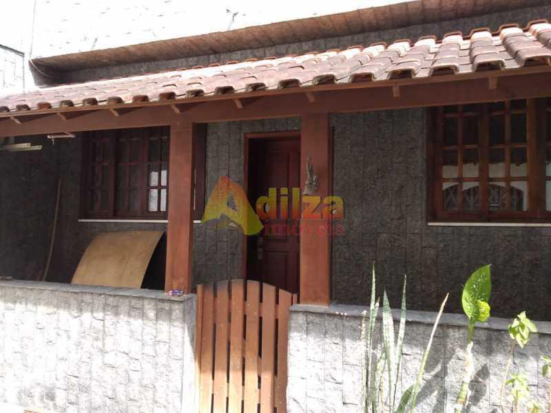 WhatsApp Image 2020-03-05 at 1 - Casa de Vila à venda Rua São Francisco Xavier,Maracanã, Rio de Janeiro - R$ 580.000 - TICV30018 - 4