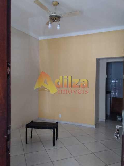 WhatsApp Image 2020-03-05 at 1 - Casa de Vila à venda Rua São Francisco Xavier,Maracanã, Rio de Janeiro - R$ 580.000 - TICV30018 - 6