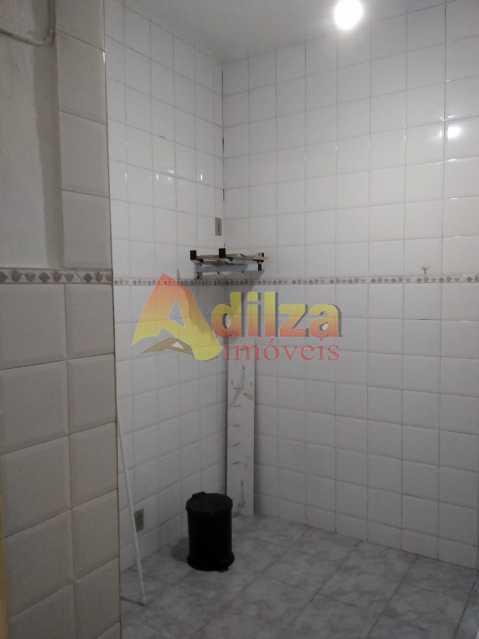 WhatsApp Image 2020-03-05 at 1 - Casa de Vila à venda Rua São Francisco Xavier,Maracanã, Rio de Janeiro - R$ 580.000 - TICV30018 - 8