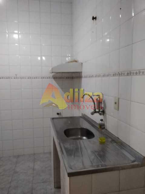 WhatsApp Image 2020-03-05 at 1 - Casa de Vila à venda Rua São Francisco Xavier,Maracanã, Rio de Janeiro - R$ 580.000 - TICV30018 - 10