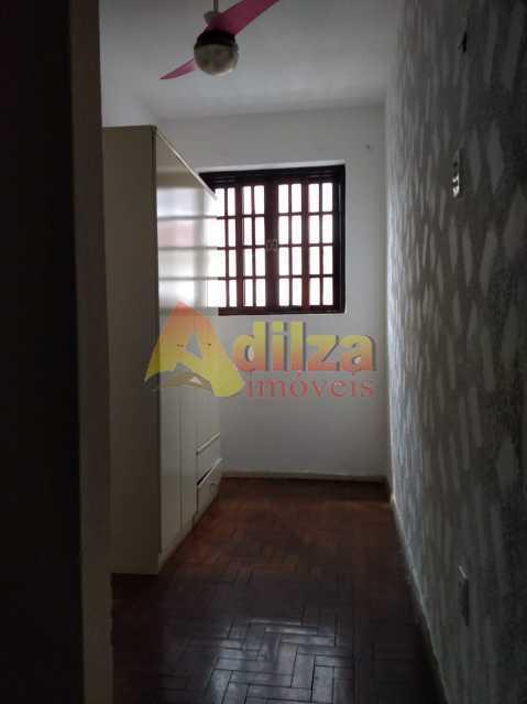 WhatsApp Image 2020-03-05 at 1 - Casa de Vila à venda Rua São Francisco Xavier,Maracanã, Rio de Janeiro - R$ 580.000 - TICV30018 - 16