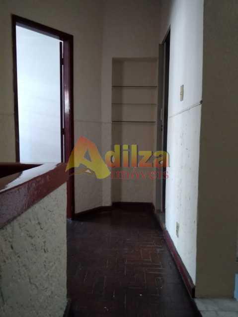WhatsApp Image 2020-03-05 at 1 - Casa de Vila à venda Rua São Francisco Xavier,Maracanã, Rio de Janeiro - R$ 580.000 - TICV30018 - 17
