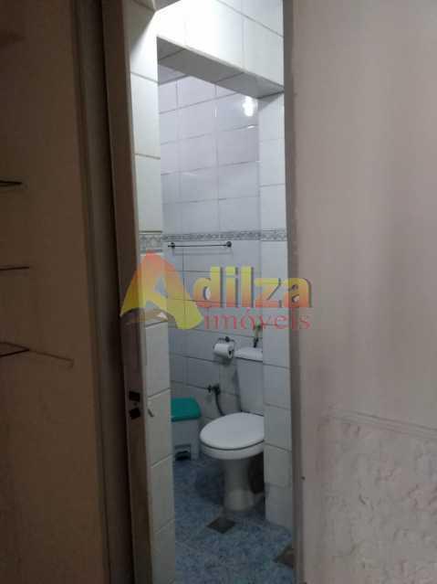 WhatsApp Image 2020-03-05 at 1 - Casa de Vila à venda Rua São Francisco Xavier,Maracanã, Rio de Janeiro - R$ 580.000 - TICV30018 - 19