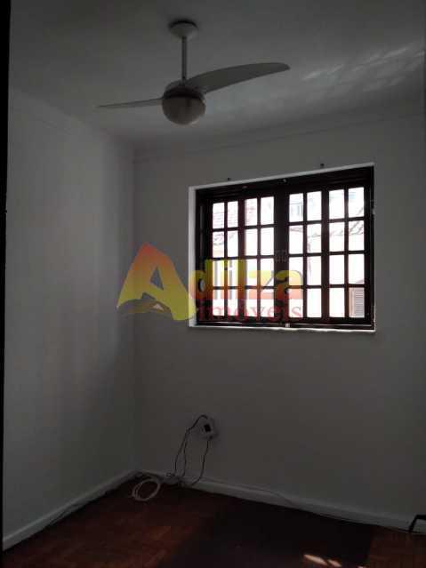 WhatsApp Image 2020-03-05 at 1 - Casa de Vila à venda Rua São Francisco Xavier,Maracanã, Rio de Janeiro - R$ 580.000 - TICV30018 - 20