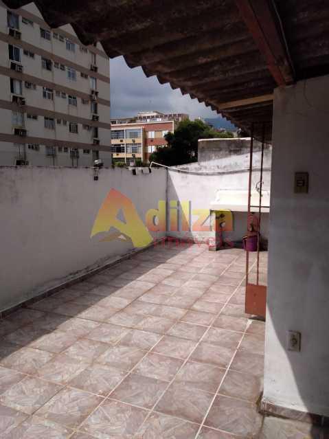 WhatsApp Image 2020-03-05 at 1 - Casa de Vila à venda Rua São Francisco Xavier,Maracanã, Rio de Janeiro - R$ 580.000 - TICV30018 - 21