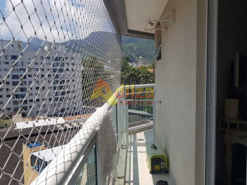 WhatsApp Image 2020-03-06 at 1 - Cobertura à venda Rua do Matoso,Tijuca, Rio de Janeiro - R$ 920.000 - TICO30026 - 10