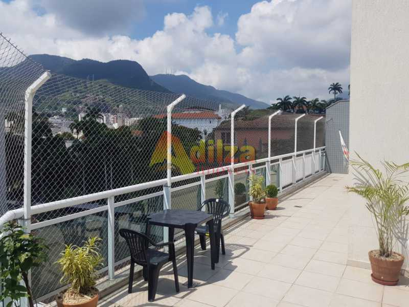 WhatsApp Image 2020-03-06 at 1 - Cobertura à venda Rua do Matoso,Tijuca, Rio de Janeiro - R$ 920.000 - TICO30026 - 15
