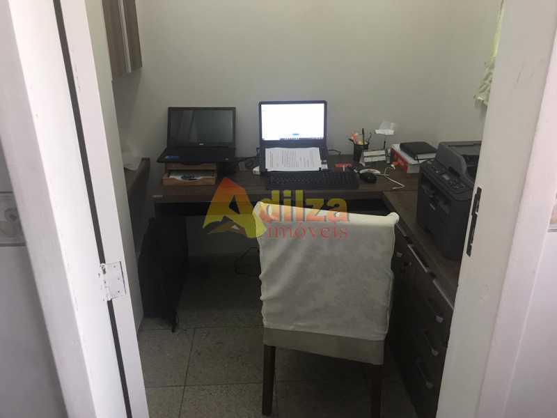 WhatsApp Image 2020-03-09 at 1 - Apartamento à venda Rua Barão de Itapagipe,Rio Comprido, Rio de Janeiro - R$ 435.000 - TIAP30282 - 5