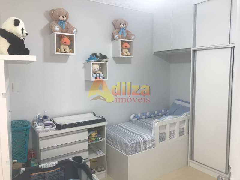 WhatsApp Image 2020-03-09 at 1 - Apartamento à venda Rua Barão de Itapagipe,Rio Comprido, Rio de Janeiro - R$ 435.000 - TIAP30282 - 8