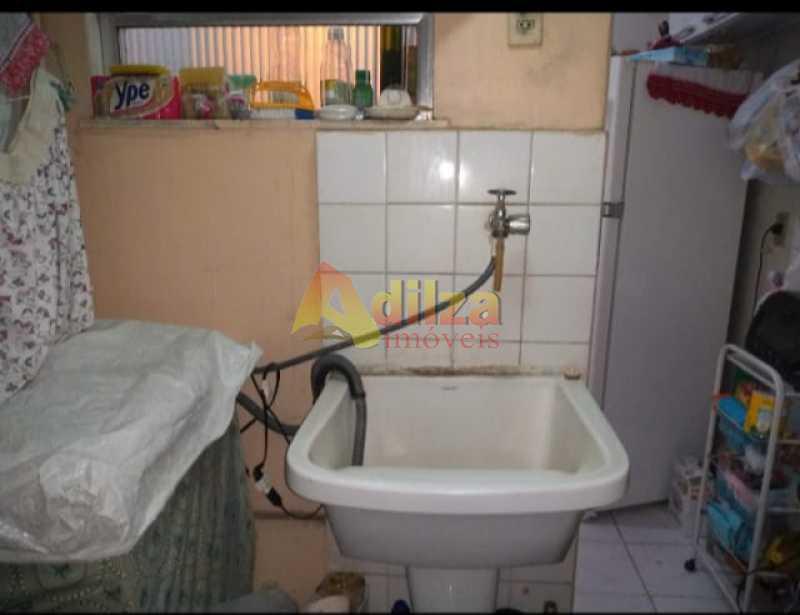 20200430_072056 - Apartamento Rua do Matoso,Tijuca, Rio de Janeiro, RJ À Venda, 1 Quarto, 35m² - TIAP10186 - 4