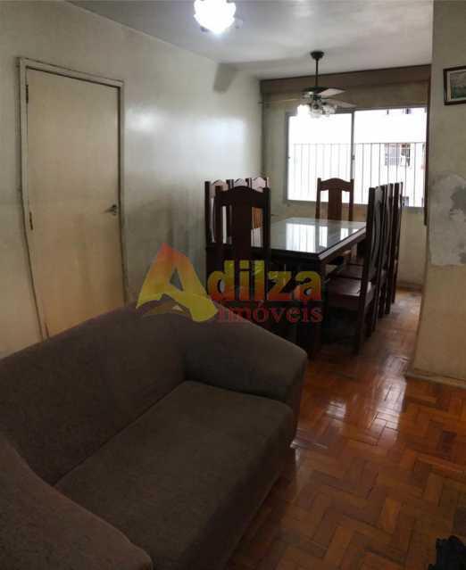WhatsApp Image 2020-06-02 at 1 - Apartamento à venda Rua Araújo Leitão,Engenho Novo, Rio de Janeiro - R$ 180.000 - TIAP30284 - 1