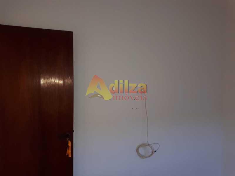 WhatsApp Image 2020-06-10 at 1 - Casa de Vila à venda Rua Aristides Lobo,Rio Comprido, Rio de Janeiro - R$ 350.000 - TICV30019 - 1