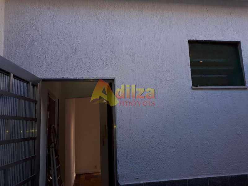 WhatsApp Image 2020-06-10 at 1 - Casa de Vila à venda Rua Aristides Lobo,Rio Comprido, Rio de Janeiro - R$ 350.000 - TICV30019 - 21