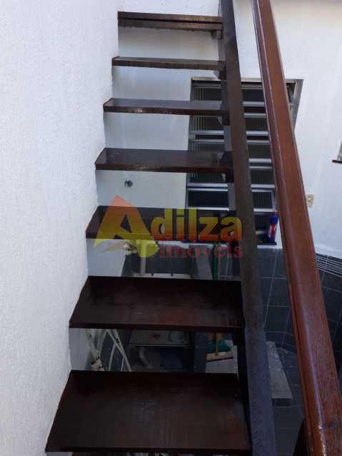 WhatsApp Image 2020-06-10 at 1 - Casa de Vila à venda Rua Aristides Lobo,Rio Comprido, Rio de Janeiro - R$ 350.000 - TICV30019 - 26