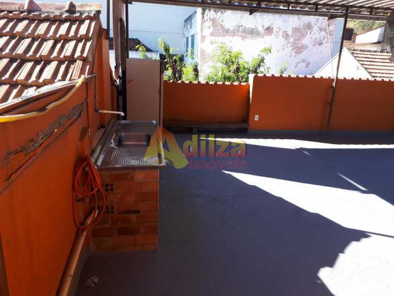 WhatsApp Image 2020-06-10 at 1 - Casa de Vila à venda Rua Aristides Lobo,Rio Comprido, Rio de Janeiro - R$ 350.000 - TICV30019 - 8