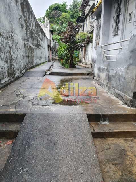 WhatsApp Image 2020-06-10 at 1 - Casa de Vila à venda Rua Aristides Lobo,Rio Comprido, Rio de Janeiro - R$ 350.000 - TICV30019 - 16