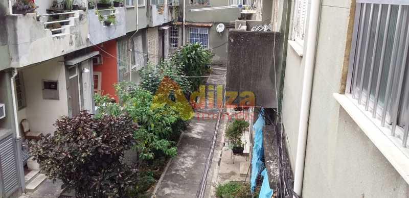WhatsApp Image 2020-09-08 at 1 - Casa de Vila à venda Rua Aristides Lobo,Rio Comprido, Rio de Janeiro - R$ 350.000 - TICV30019 - 14