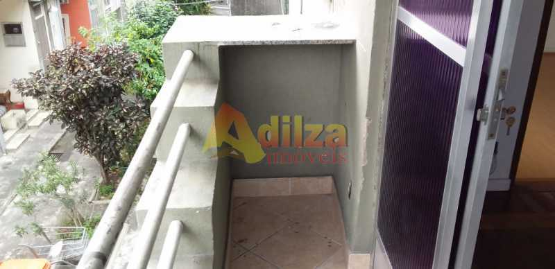 WhatsApp Image 2020-09-08 at 1 - Casa de Vila à venda Rua Aristides Lobo,Rio Comprido, Rio de Janeiro - R$ 350.000 - TICV30019 - 6