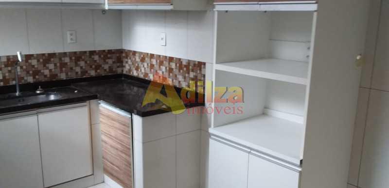 WhatsApp Image 2020-09-08 at 1 - Casa de Vila à venda Rua Aristides Lobo,Rio Comprido, Rio de Janeiro - R$ 350.000 - TICV30019 - 19