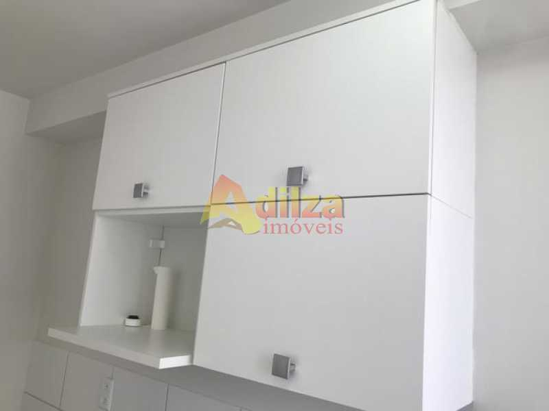 670004012627909 - Apartamento à venda Rua Aristides Lobo,Rio Comprido, Rio de Janeiro - R$ 340.000 - TIAP20612 - 9